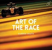 Art of the Race: Volume 16 & No. 3 by Darren Heath