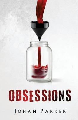 Obsessions by Johan Parker