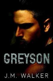 Greyson (a Hell's Harlem Novel) by J.M. Walker image