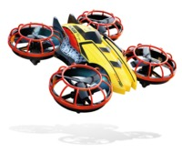 Hot Wheels: Bladez DRX Stingray - Racing Drone