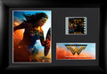 FilmCells: Mini-Cell Frame - Wonder Woman (Ancient Shield)