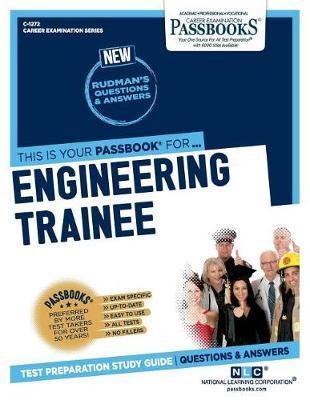 Engineering Trainee by National Learning Corporation