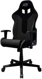 DXRacer NEX Series Chair OK01 (Black) for