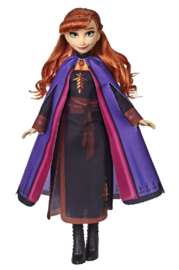 Frozen II: Anna - Character Doll image