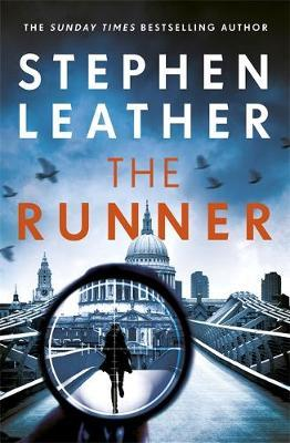 The Runner by Stephen Leather