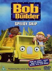 Bob The Builder - Speedy Skip on DVD