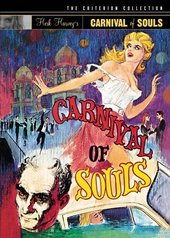 Carnival Of Souls on DVD