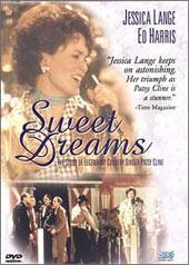 Sweet Dreams on DVD