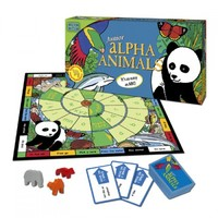 Alpha Animals Junior image