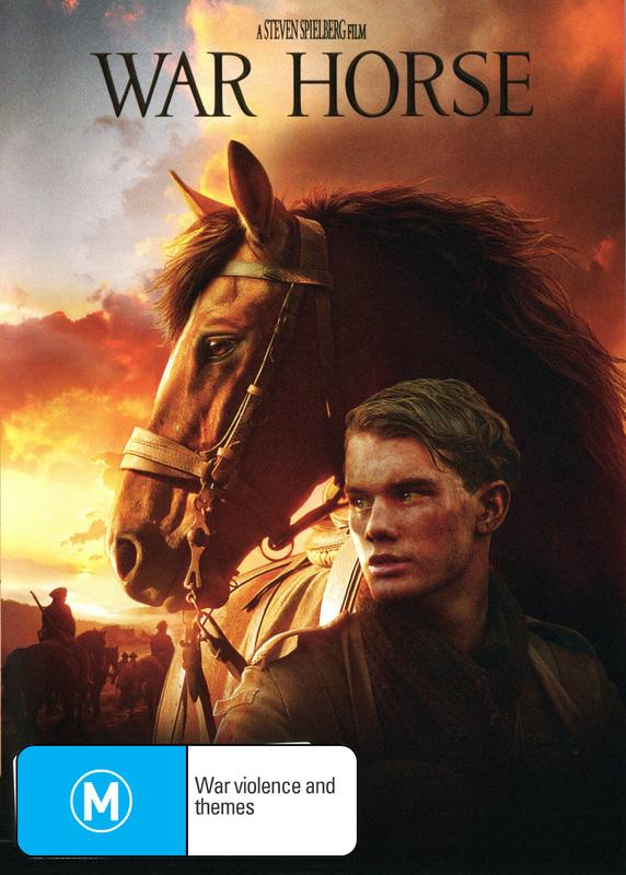 War Horse on DVD