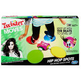 Twister Moves: Hip Hop Spots Electronic Dance Game
