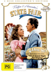 State Fair - Collector's Edition (2 Disc Set) on DVD
