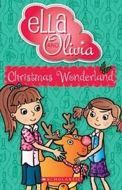 Christmas Wonderland by Yvette Poshoglian