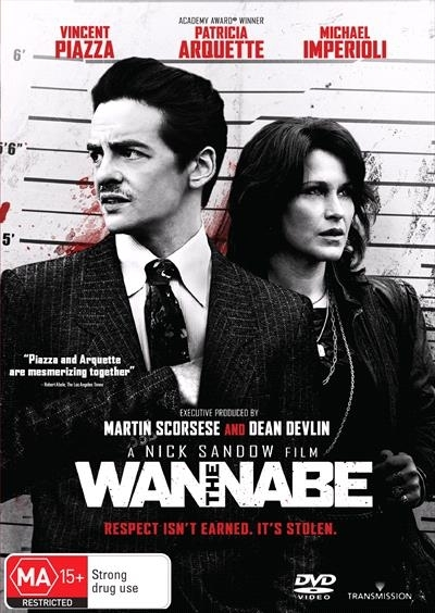 The Wannabe on DVD