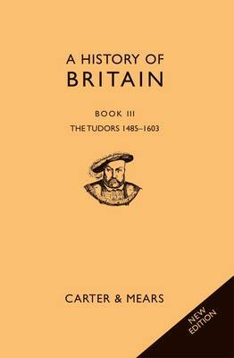 A History of Britain: Bk. 3 by E.H. Carter image