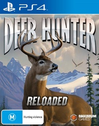Deer Hunter: Reloaded for PS4