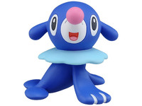 Pokemon: Moncolle EX Popplio - PVC Figure