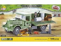 Cobi: World War 2 - MB L3000 4x2 3.1 Ton Truck