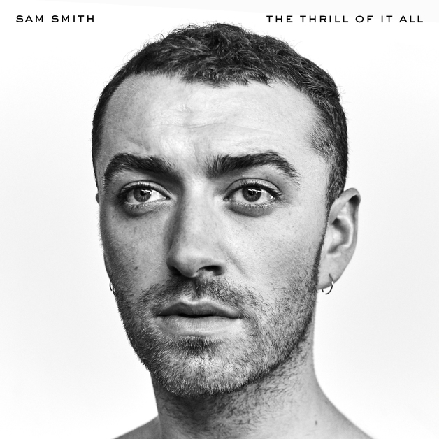 The Thrill Of It All - Special Edition by Sam Smith