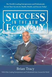Success in the New Economy by Nick Nanton image