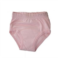 Snazzipants: Training Pants - Medium (Pale Pink)