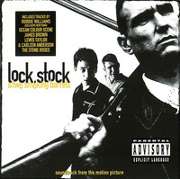 Lock, Stock And Two Smoking Barrels by Various Artists