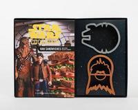 Star Wars Cookbook by Lara Starr