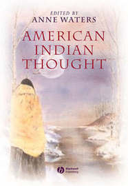 American Indian Thought image