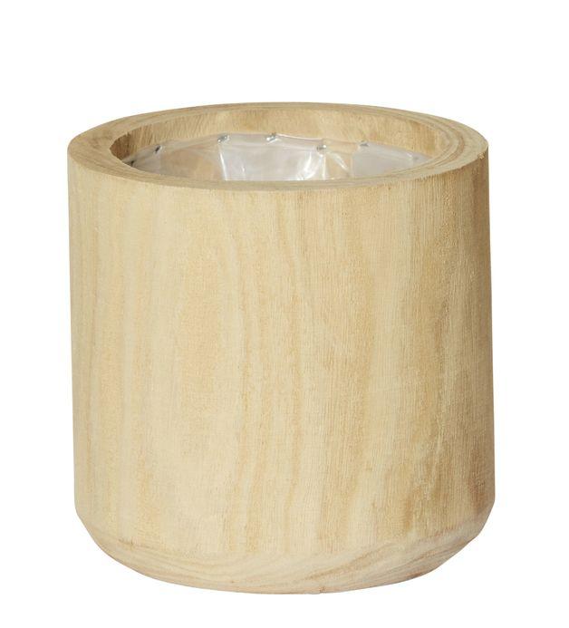 Rogue: Dansk Cylinder Pot