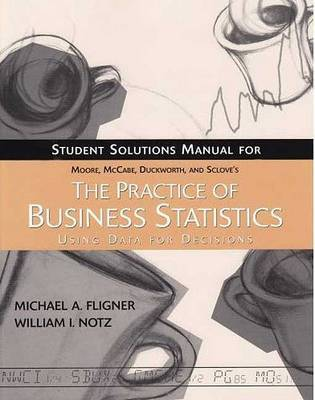 Ssm t/a Practice Business Stats by H Moore image