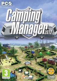 Camping Manager 2012 for PC Games