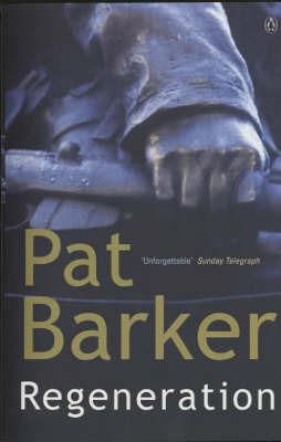 Regeneration by Pat Barker