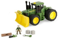 John Deere: Earth Mover Vehicles - Forest Plow