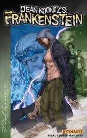 Dean Koontz' Frankenstein: Prodigal Son Volume 2 by Dean Koontz