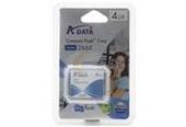Adata 266X Turbo Compact Flash Card 4GB