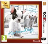 Nintendogs + Cats: French Bulldog & New Friends (Selects) for Nintendo 3DS