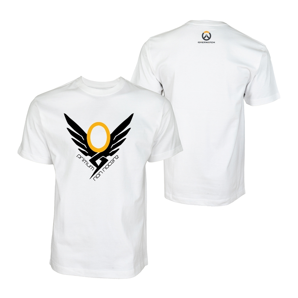 Overwatch Mercy T-Shirt (Large) image