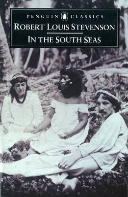 In The South Seas by Robert Louis Stevenson image