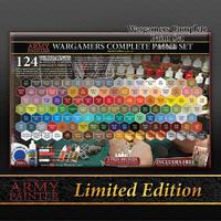 Complete Warpaints Set image