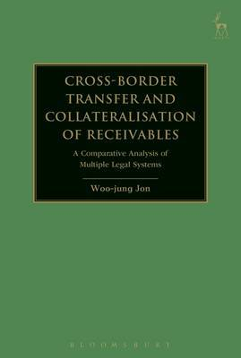 Cross-border Transfer and Collateralisation of Receivables by Woo-Jung Jon image
