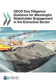 OECD due diligence guidance for meaningful stakeholder engagement in the extractive sector by Organisation for Economic Co-operation and Development image