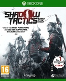 Shadow Tactics: Blades of the Shogun for Xbox One