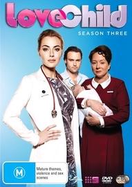 Love Child - Season Three on DVD