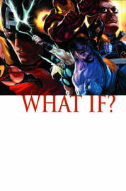 What If?: Civil War image