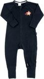 Bonds Zip Wondersuit Long Sleeve - Star Child - 6-12 Months