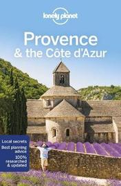 Lonely Planet Provence & the Cote d'Azur by Lonely Planet image