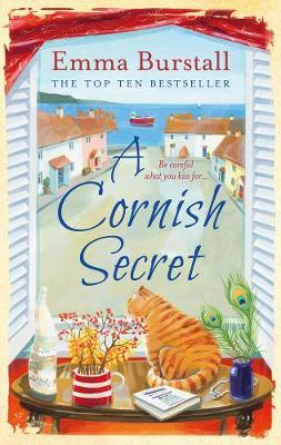 A Cornish Secret by Emma Burstall