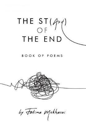 The St(art) of the End by Fatima Mekkaoui image