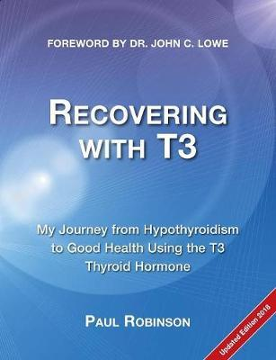 Recovering with T3 by Paul Robinson image