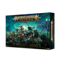Warhammer Age of Sigmar: Tempest of Souls image